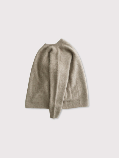 Raglan sweater 2