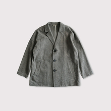 Men's bulky jacket