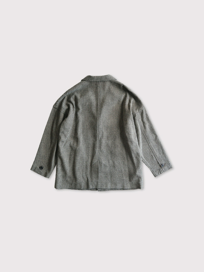 Men's bulky jacket【SOLD】 2