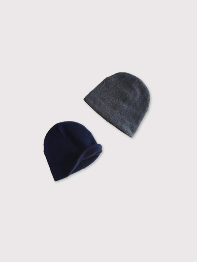 Simple cap~cashmere【SOLD】 1