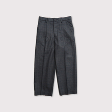 Bulky slacks【SOLD】