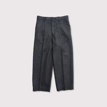Bulky slacks【SOLD】