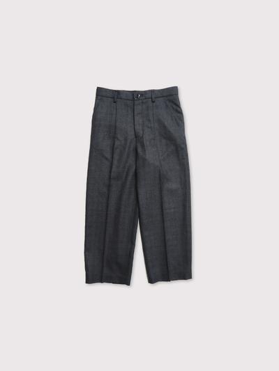 Bulky slacks【SOLD】 1