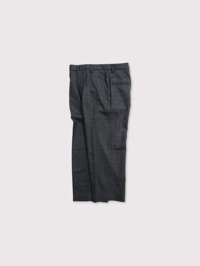 Bulky slacks【SOLD】 2