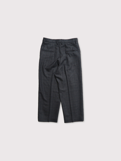 Bulky slacks【SOLD】 3