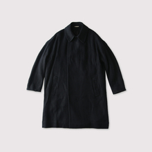 Grandpa duster coat【SOLD】