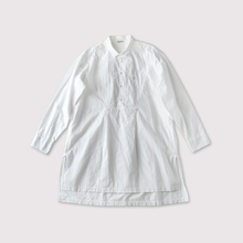 Sachet pocket shirt【SOLD】