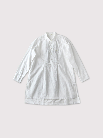 Sachet pocket shirt 1