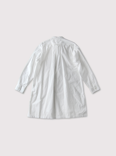 Sachet pocket shirt 2