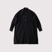 Stand color shirt out of propotion long【SOLD】