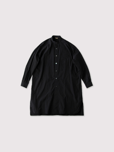 Stand color shirt out of propotion long【SOLD】 1