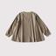 Side tuck slipon blouse【SOLD】 2