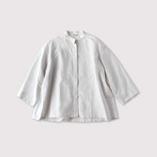 Back string shirt 【SOLD】