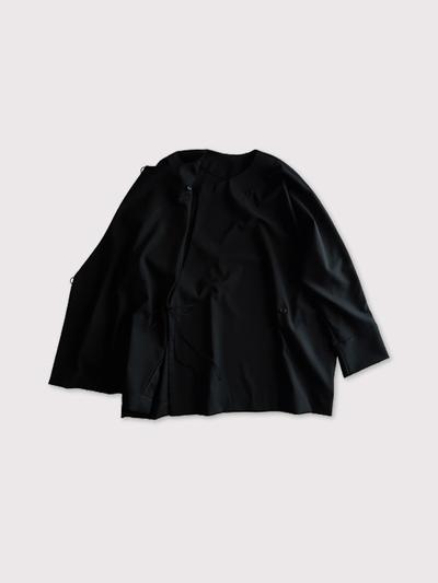 Kimono jacket 3
