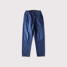 Ankle easy pants 【SOLD】