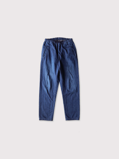 Ankle easy pants 【SOLD】 1