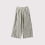 Wide straight pants【SOLD】 1