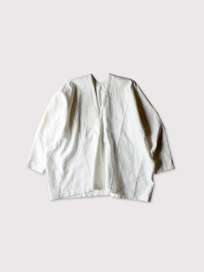 Flat blouse【SOLD】 1