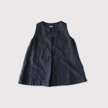 No sleeve slipon blouse【SOLD】