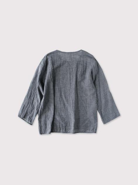 Ethnic big T-shirt【SOLD】 2