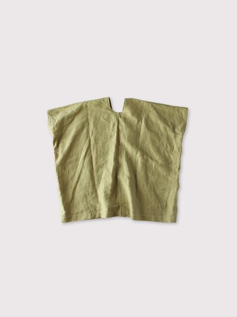 Back long blouse 【SOLD】 2