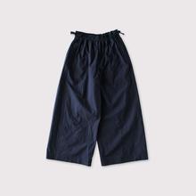 Side string wide pants 【SOLD】