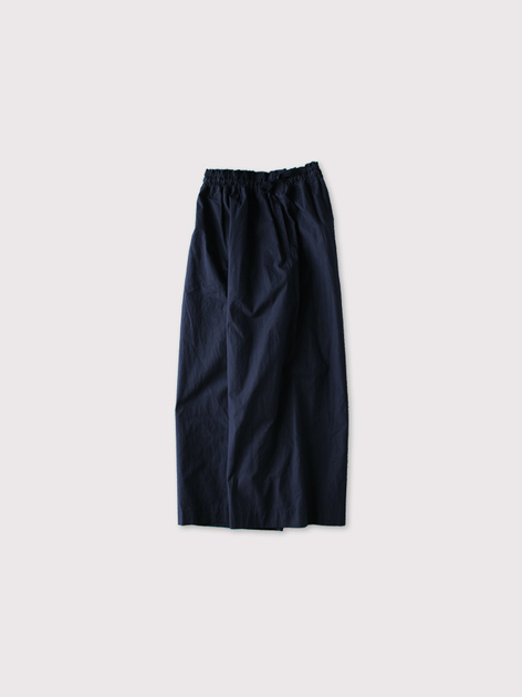 Side string wide pants 【SOLD】 2