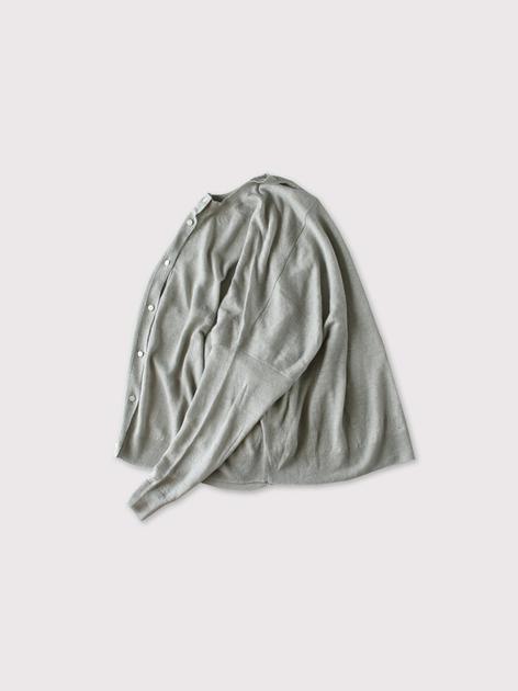 Balloon cardigan 【SOLD】 2