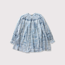 Super gather blouse【SOLD】
