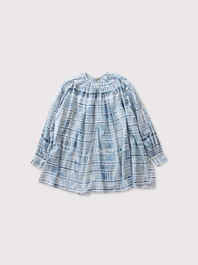 Super gather blouse【SOLD】 1