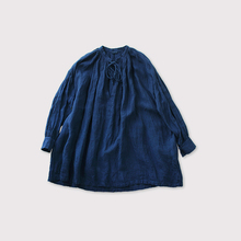 String gather blouse