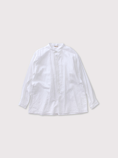 Smocking gather shirt【SOLD】 1