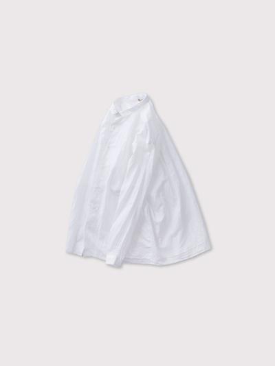 Smocking gather shirt【SOLD】 2