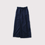 Side string wide pants【SOLD】 2