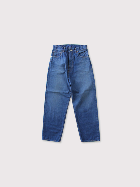 High waist 5 pocket pants【SOLD】 2