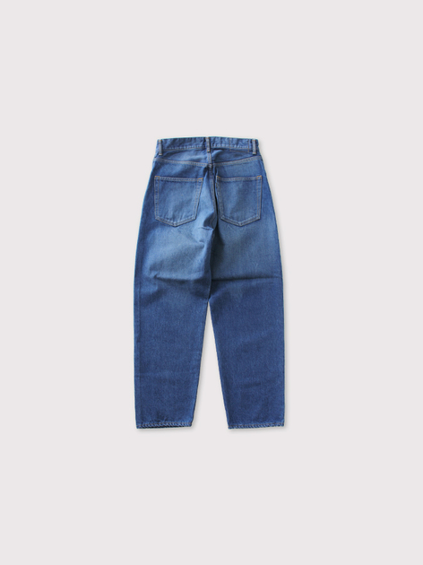 High waist 5 pocket pants【SOLD】 3