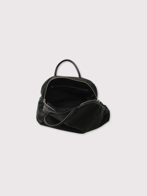 School bag~deer leather【SOLD】 3