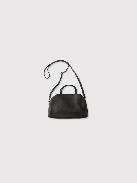 School bag~deer leather【SOLD】 4