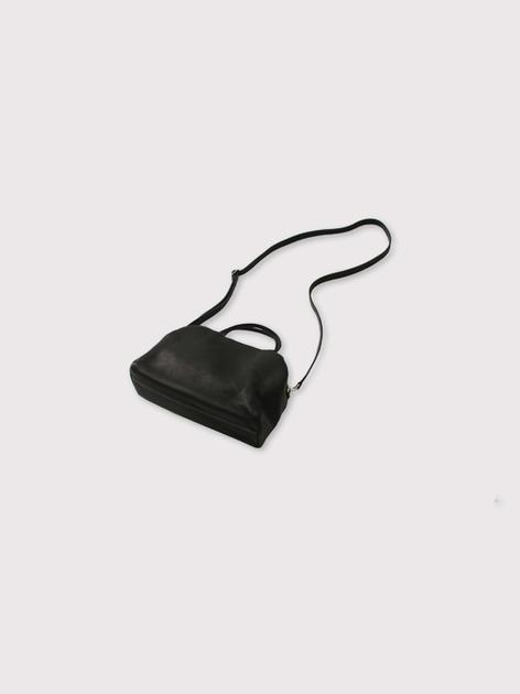 School bag~deer leather【SOLD】 5