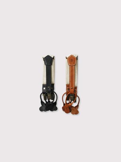 Suspender~2018AW 【SOLD】 2