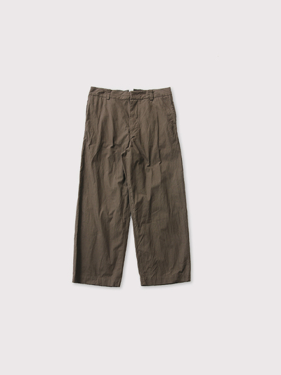 Work trousers wide【SOLD】 1