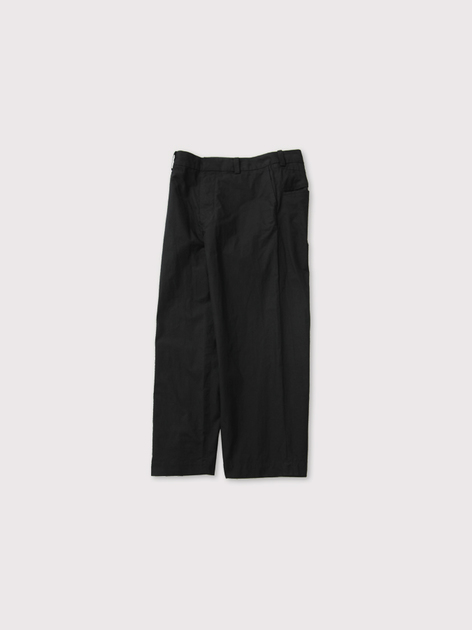 Work trousers wide【SOLD】 2