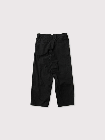 Work trousers wide【SOLD】 3
