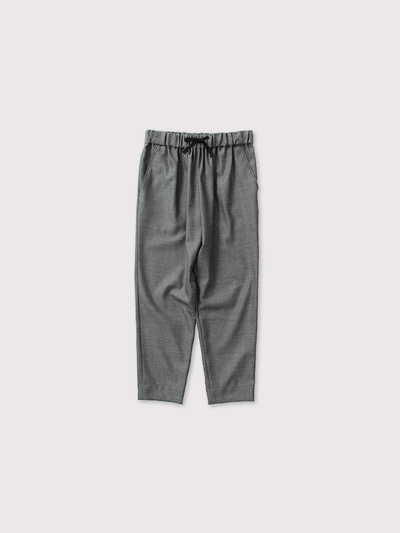 Drawstring bulky pants【SOLD】 1