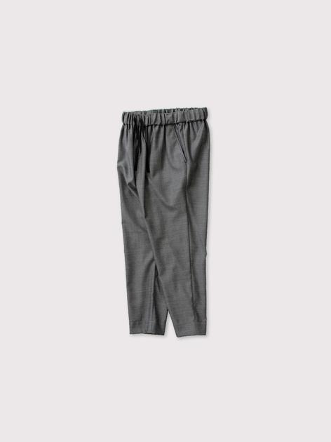 Drawstring bulky pants【SOLD】 2