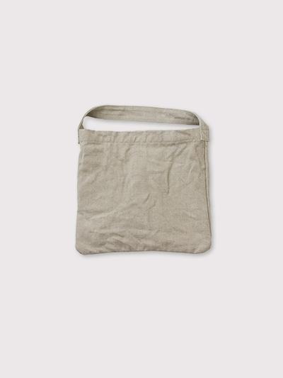 Original tote S~linen【SOLD】 5