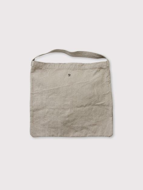 Original tote ML~linen【SOLD】 2