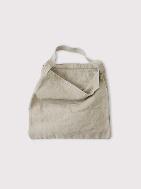 Original tote ML~linen【SOLD】 4