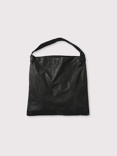 Original tote M~leather 【SOLD】 1