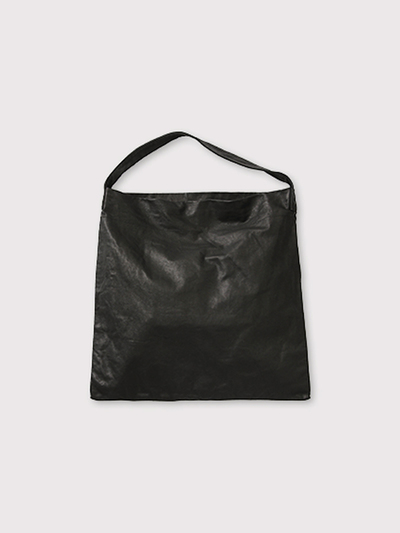 Original tote M~leather 【SOLD】 3